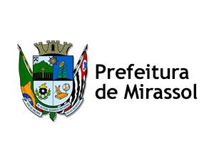 Prefeitura Mirassol/SP