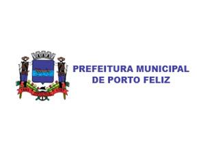 Porto Feliz/SP - Prefeitura Municipal
