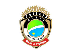 PC MS - Polícia Civil de Mato Grosso do Sul