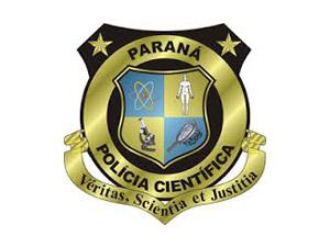 Polícia Científica PR
