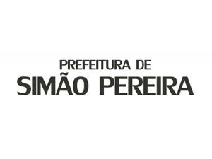 1600 - Simão Pereira/MG - Prefeitura Municipal