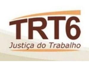1256 - TRT 6 (PE)
