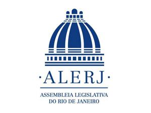 AL RJ, ALERJ - Assembleia Legislativa do Rio de Janeiro - Premium