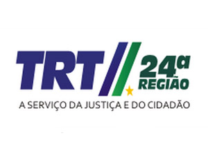 TRT 24 (MS) - Tribunal Regional do Trabalho 24ª Região - Premium