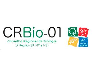 CRBio 1 (SP, MT e MS) - Conselho Regional de Biologia 1ª Região