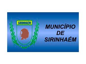 Sirinhaém/PE - Prefeitura Municipal