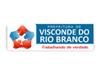 Visconde do Rio Branco/MG - Prefeitura Municipal