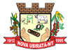 Nova Ubiratã/MT - Prefeitura Municipal