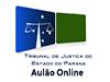 Aulão Online TJ PR - Tribunal de Justiça do Paraná