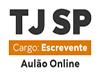 TJ SP Aulão presencial