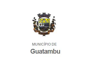 Guatambú/SC - Prefeitura Municipal
