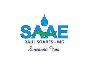 Raul Soares/MG - SAAE - Serviço Autônomo de Água e Esgoto