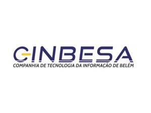 Belém/PA - CINBESA - Companhia de Tecnologia da Informação de Belém
