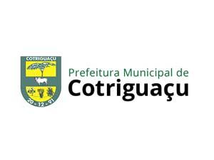 Cotriguaçu/MT - Prefeitura Municipal