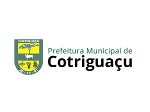 1925 - Cotriguaçu/MT - Prefeitura Municipal