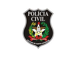 PC SC - Polícia Civil de Santa Catarina