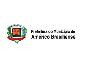 Américo Brasiliense/SP - Prefeitura Municipal
