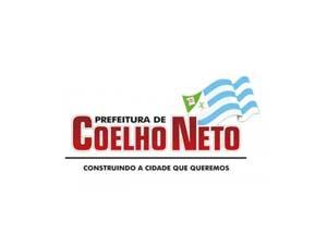 Coelho Neto/MA - Prefeitura