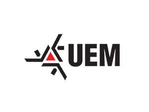 UEM (PR) - Universidade Estadual de Maringá
