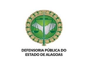 DPE AL - Defensoria Pública do Estado de Alagoas