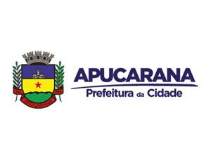 Apucarana/PR - Prefeitura Municipal