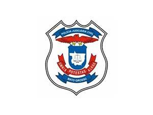 PC MT, PJC MT - Polícia Judiciária Civil de Mato Grosso