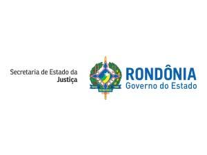 SEJUS RO - Secretaria de Justiça de Rondônia