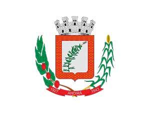 Andirá/PR - Prefeitura Municipal
