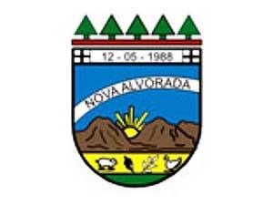 Nova Alvorada/RS - Prefeitura Municipal