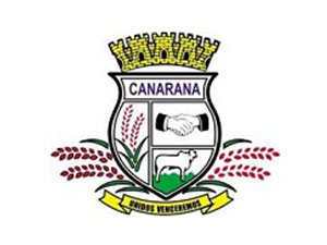 Canarana/MT - Prefeitura Municipal