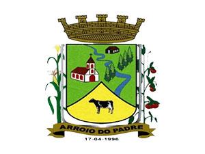 Arroio do Padre/RS - Prefeitura Municipal