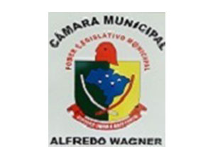 Alfredo Wagner/SC - Câmara Municipal
