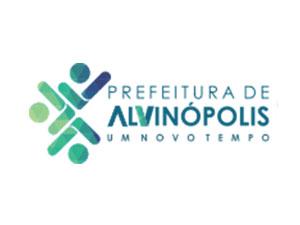 Alvinópolis/MG - Prefeitura Municipal