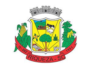Riqueza/SC - Prefeitura Municipal