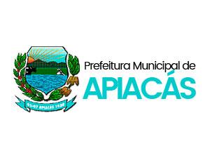 Apiacás/MT - Prefeitura Municipal