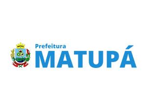 Matupá/MT - Prefeitura Municipal