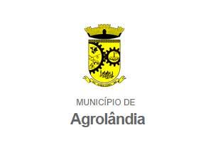 Agrolândia/SC - Prefeitura