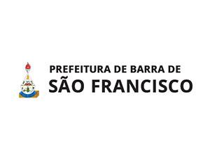 Barra de São Francisco/ES