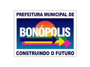 Bonópolis/GO - Prefeitura