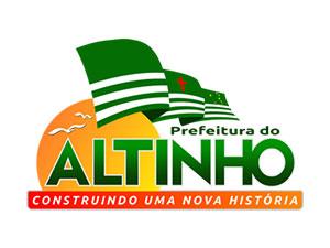 Altinho/PE - Prefeitura