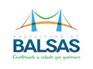 Balsas/MA - Prefeitura