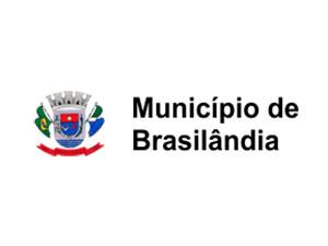 Brasilândia/MS - Prefeitura