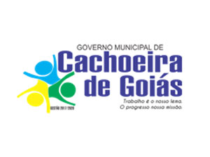 Cachoeira de Goiás/GO - Prefeitura