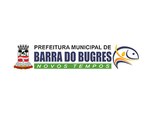 Barra do Bugres/MT - Prefeitura