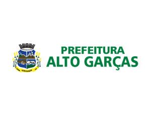 Alto Garças/MT - Prefeitura Municipal