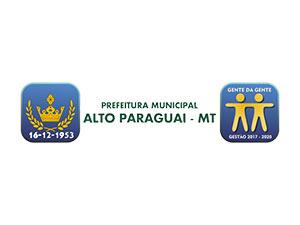Alto Paraguai/MT - Prefeitura