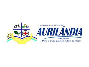 Aurilândia/GO - Prefeitura