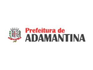 Adamantina/SP - Prefeitura