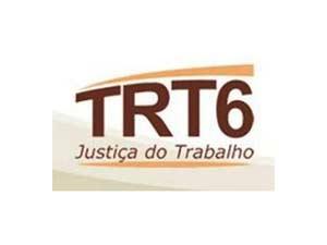 TRT 6 (PE) - Tribunal Regional do Trabalho da 6ª Região (Pernambuco) - Premium