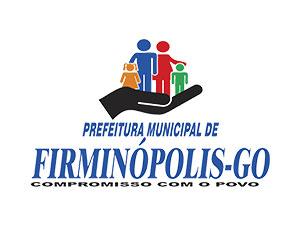 Firminópolis/GO - Prefeitura Municipal